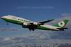 2013-06-06 B-16407 Boeing 747-400 Eva Air