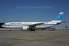 2013-08-15 9K-AME Airbus A300-600 Kuwait Airways