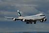 2013-06-05 B-LJJ Boeing 747-8 Cathay Pacific