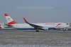 2013-02-11 OE-LAY Boeing 767-300 Austrian Airlines