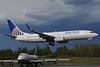 2013-06-07 N77525 Boeing 737-800 United AIrlines