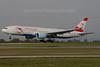2013-07-03 OE-LPA Boeing 777-200 Austrian Airlines