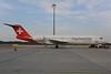 2013-07-10 HB-JVE Fokker 100 Helvetic