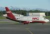 2013-06-08 N320DL Boeing 737-200 Northern Air Cargo