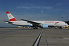 2013-06-14 oE-LPD Boeing 777-200 Austrian Airlines