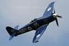 2013-09-06 F-AZXJ Hawker Sea Fury