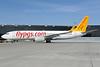 2013-03-20 TC-AVP Boeing 737-800 Pegaus Asia