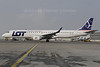 2013-02-18 SP-LNE Embraer 195 LOT