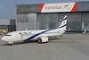 2013-02-17 OE-LNT Boeing 737-800 El Al