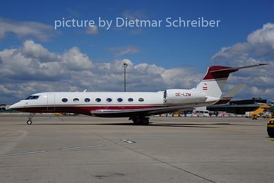 2014-06-26 OE-LZM Gulfstream 650