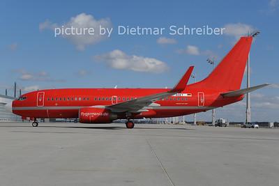 2014-02-28 D-AGEY Boeing 737-700 Germania