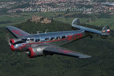 2015-08-29 OK-CTB/N241M Lockheed 10 Electra