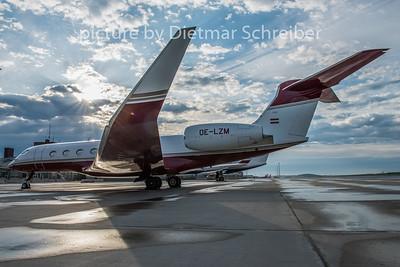 2015-05-14 OE-LZM Gulfstream 650