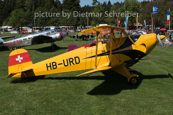 2015-08-29 HB-URD Bücker Jungmann 131