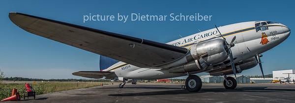 2015-06-18 N54514 Curtiss C46 Everts Air