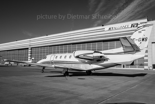 2015-12-31 OE-GWS Cessna 560XL