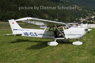 2015-06-25 HB-CLS Cessna 182