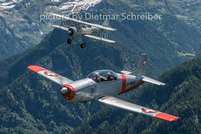 2015-06-26 N848AD Pilatus P3