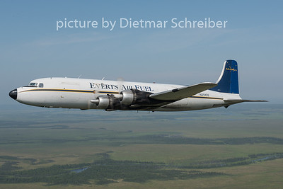 2015-06-19 N251CE Douglas DC6 Everts Air