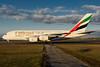2016-12-02 A6-EUA Airbus A380 Emirates