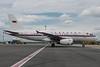 2016-05-16 701 Airbus A319 Armenia