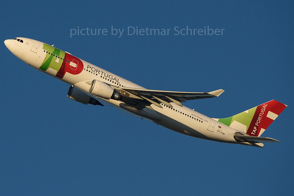 2016-12-30 CS-TOM Airbus A330-200 TAP