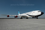 2016-03-31 EP-AJD / 1002 Boeing 707-300 Iran Government / Meraj AIr
