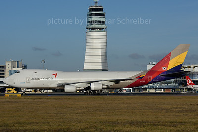 2016-12-29 HL7420 Boeing 747-400 Asiana Airlines