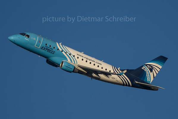 2016-12-30 SU-GDF Embraer 170 Egypt Air