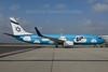 2016-11-14 4X-EKM Boeing 737-800 Up
