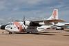 2016-03-07 55-4505 Fairchild C123 Provider US Coast Guard