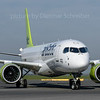 2017-04-25 YL-CSB CS300 Air Baltic