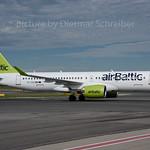 2017-06-12 YL-CSC CS300 Air Baltic