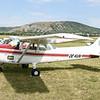 2017-08-05 OE-KUN Cessna 172