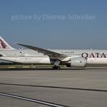 2017-06-21 A7-BCP Boeing 787-8 Qatar Airways