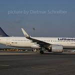 2017-04-04 D-AINE Airbus A20neo Lufthansa