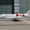 2017-07-13 D-CFIV Learjet 35 Air Alliance