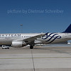 2017-07-13 VP-BDK AIrbus A320 Aeroflot