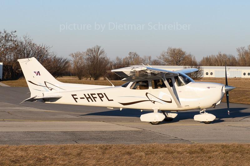 2017-12-29 F-HFPL Cessna 172