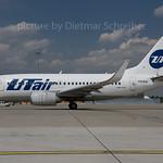 2017-06-21 VQ-BJL Boeing 737-500 Ut AIr