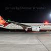 2017-01-22 VT-ANL Boeing 787-8 Air India