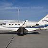 2017-12-10 SP-DLV Cessna 525 Citationjet