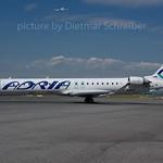 2017-06-12 S5-AAK Regionaljet 900 Adria AIrways