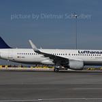 2017-03-29 D-AIUL Airbus A320 Lufthansa