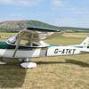 2017-08-05 G-ATKT Cessna 172