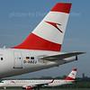 2017-04-25 D-ABZJ Airbus A320 Austrian Airlines