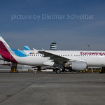 2017-04-25 D-ABZE Airbus A320 Eurowings