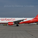 2017-04-25 D-ABFF Airbus A320 Air Berlin