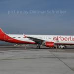 2017-04-25 OE-LCK Airbus A321 Fly Niki/Air Berlin