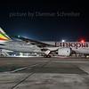2017-01-22 ET-ATK Boeing 787-8 Ethiopian Airlines